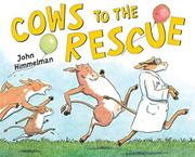 Cover art for COWS TO THE RESCUE