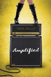 Book Cover for AMPLIFIED