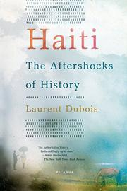 Book Cover for HAITI