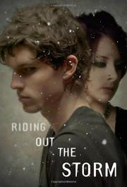 Cover art for RIDING OUT THE STORM