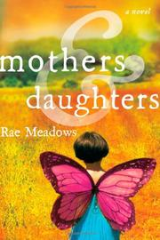 Book Cover for MOTHERS & DAUGHTERS