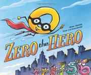 Cover art for ZERO THE HERO