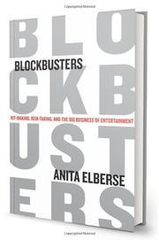 BLOCKBUSTERS by Anita Elberse