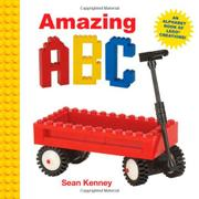 AMAZING ABC by Sean Kenney