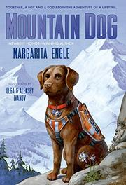 MOUNTAIN DOG by Margarita Engle