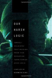 Cover art for OUR HARSH LOGIC