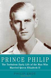 Cover art for PRINCE PHILIP