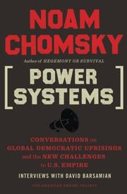 Book Cover for POWER SYSTEMS