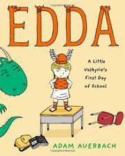 EDDA by Adam Auerbach