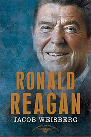RONALD REAGAN by Jacob Weisberg