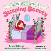 SLEEPING BEAUTY by Trixie Belle