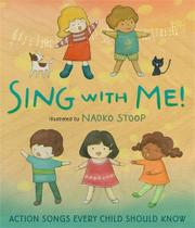 SING WITH ME! by Naoko  Stoop