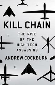 KILL CHAIN by Andrew Cockburn