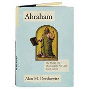ABRAHAM by Alan M. Dershowitz