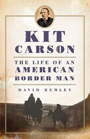 Cover art for KIT CARSON