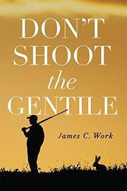 Cover art for DON'T SHOOT THE GENTILE