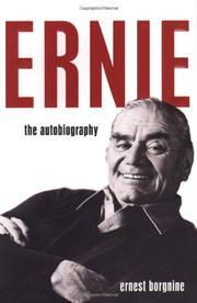 Book Cover for ERNIE