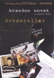 DREAMSELLER by Brandon Novak