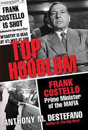 TOP HOODLUM by Anthony M. DeStefano
