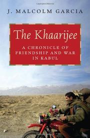 THE KHAARIJEE by J. Malcolm Garcia