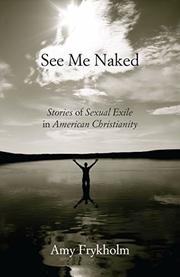 Cover art for SEE ME NAKED