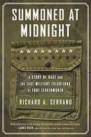 SUMMONED AT MIDNIGHT by Richard A. Serrano