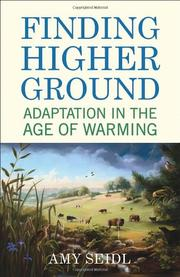 Book Cover for FINDING HIGHER GROUND