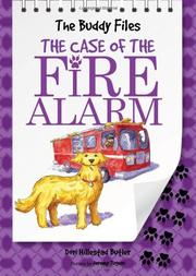 Cover art for THE CASE OF THE FIRE ALARM