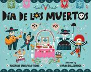 DIA DE LOS MUERTOS by Roseanne Greenfield Thong