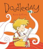 Book Cover for DOODLEDAY