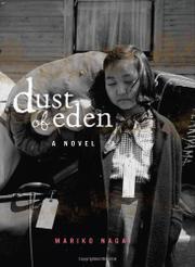 DUST OF EDEN by Mariko Nagai