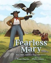 FEARLESS MARY by Tami Charles