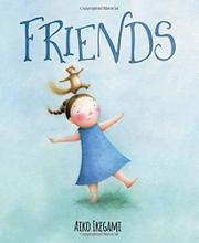 FRIENDS by Aiko Ikegami