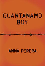 Book Cover for GUANTANAMO  BOY