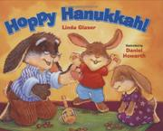 Book Cover for HOPPY HANUKKAH!