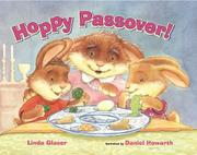 HOPPY PASSOVER by Linda Glaser
