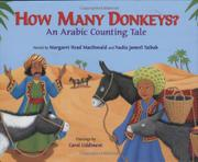HOW MANY DONKEYS? by Margaret Read MacDonald