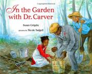 Cover art for IN THE GARDEN WITH DR. CARVER