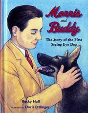 Book Cover for MORRIS AND BUDDY