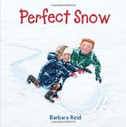 Book Cover for PERFECT SNOW