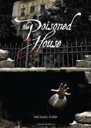 Cover art for THE POISONED HOUSE