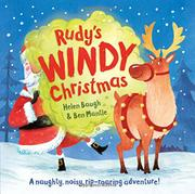 RUDY'S WINDY CHRISTMAS by Helen Baugh