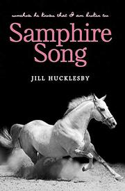 SAMPHIRE SONG by Jill Hucklesby
