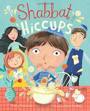 SHABBAT HICCUPS by Tracy Newman