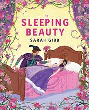 SLEEPING BEAUTY by Alison Sage