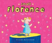 Cover art for SMALL FLORENCE, PIGGY POP STAR