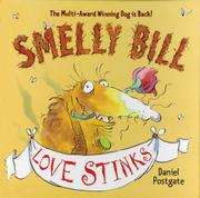 LOVE STINKS by Daniel Postgate