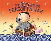 Cover art for THE BOY FROM THE DRAGON PALACE