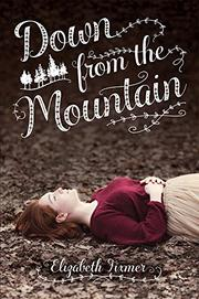 DOWN FROM THE MOUNTAIN by Elizabeth Fixmer