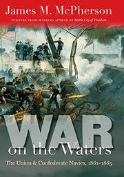 WAR ON THE WATERS by James M. McPherson